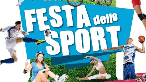 Festa dello sport a San Giorgio delle Pertiche