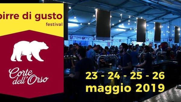 """""""Birre di gusto"""" 2019 a Camposampiero"""