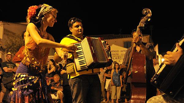 Festa balcanica