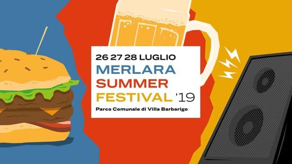 Merlara summer festival 2019