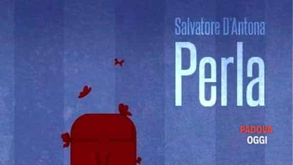"""Presentazione del libro """"Perla"""" al museo della Padova Ebraica"""