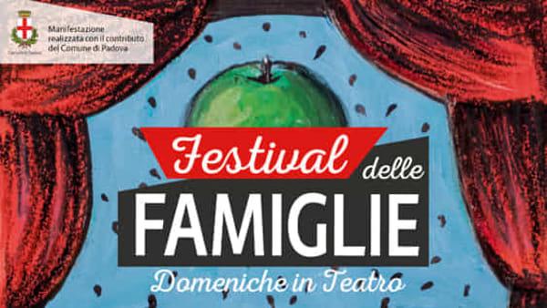 """Al Festival delle famiglie lo spettacolo """"Che figura di M...agia!"""""""