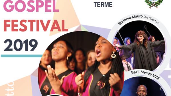 Montegrotto Terme European Gospel Festival