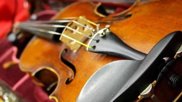 I concerti dell'Agimus di Padova, duo violoncello-pianoforte a Palazzo Zacco Armeni