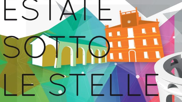 """Estate in Arena con il concerto """"Summertime Tribe"""" a Montemerlo"""