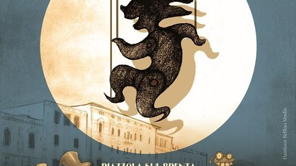 Mapu festival a Piazzola sul Brenta