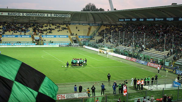 VIDEO | Sassuolo-Padova 1-1: gol e highlights