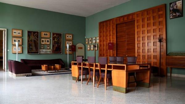 Sala di lettura-2