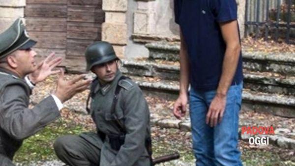documentario tv: 1944 l'eccidio di vallarega - la seconda guerra mondiale nei colli euganei-3