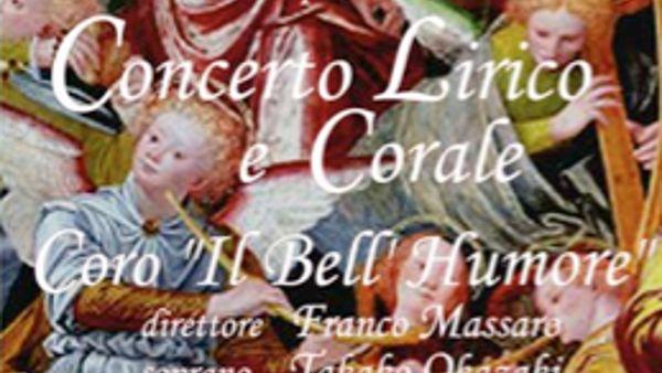 Concerto lirico e corale al circolo unificato dell'esercito a Padova