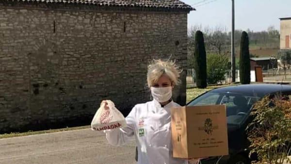 consegna cinzia baccoarianna-2