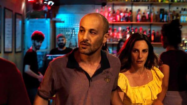 Sarah e Saleem Muayad Alayan 2-2-2