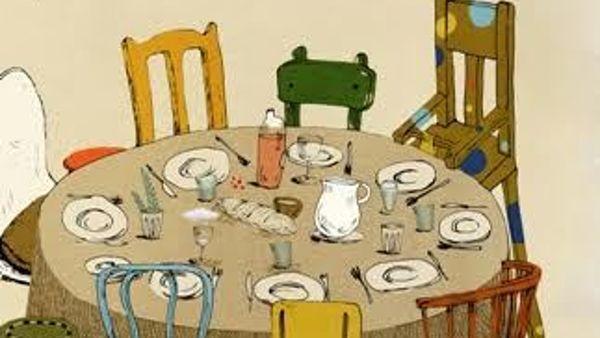 """""""A tavola! I colori del sacro"""",gli appuntamenti della settimana"""