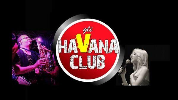 Gli Havana Club in concerto a Due Carrare con un tributo a Vasco Rossi