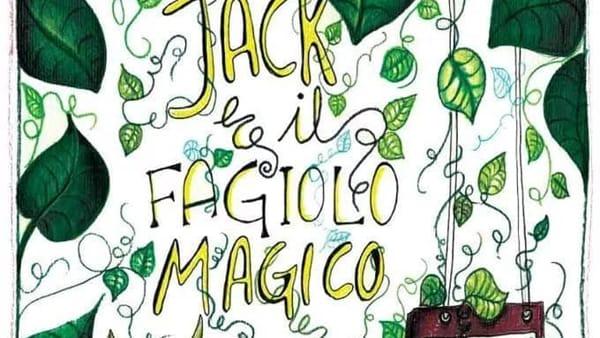 """""""Jack e il fagiolo magico"""", spettacolo al Corde Palco"""