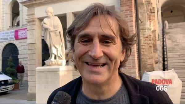 Alex Zanardi al Festival della cultura paralimpica
