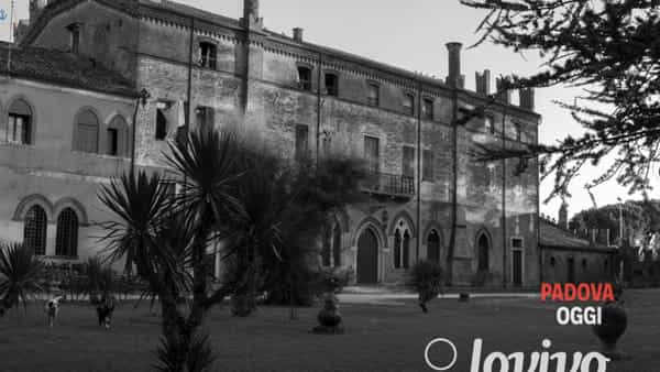 Halloween Paranormal Investigations a Villa Miari de' Cumani