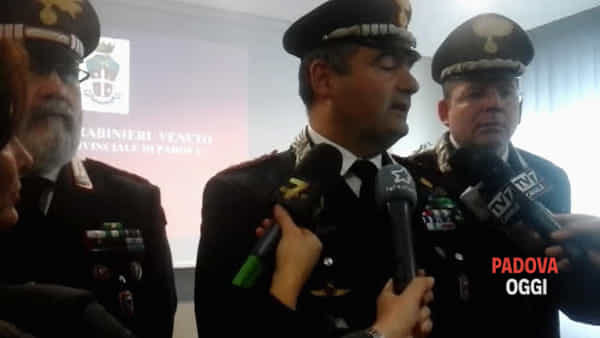 Due arresti per l'incendio alla Nek di Monselice: parla il comandante Iasson - VIDEO