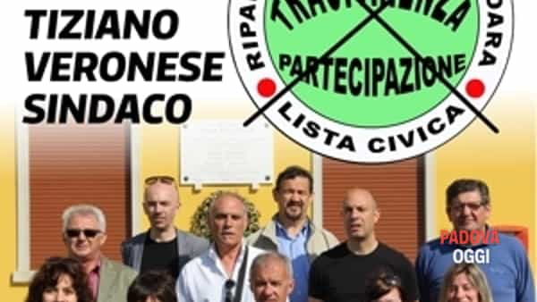 Boara Pisani: la lista 1 del candidato sindaco Tiziano Veronese incontra i cittadini