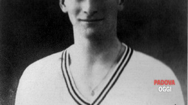 Mario Perazzolo, 90 anni di amore biancoscudato