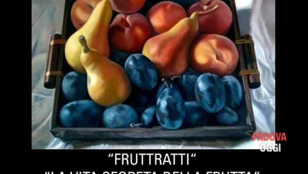 """""""Fruttratti. La vita segreta della frutta"""", mostra di Christopher David Moore a La Teca"""