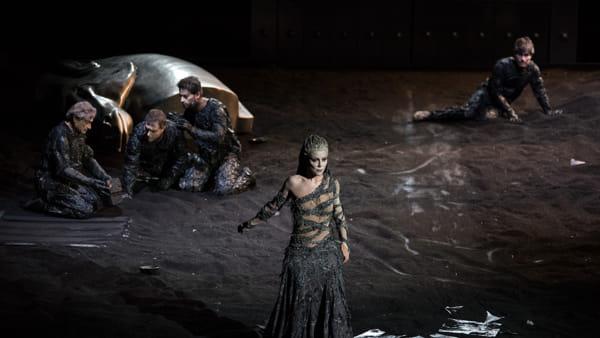 """Videoproiezione di """"Una canzone per Marion"""" e incontro con Gaia Aprea al Teatro Verdi"""