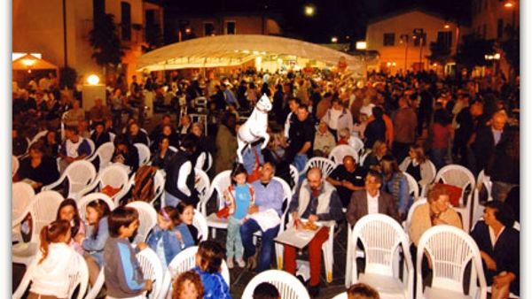 Festa di fine estate a Minotte di Merlara
