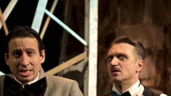 """""""Le Furberie di Scapino"""", spettacolo spassoso alla Corte Benedettina di Legnaro"""