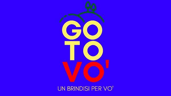"""Il giorno della scolta: """"GO to VO'"""" in piazza Liberazione, un modo per ridare «vita a questo paesino stupendo»"""