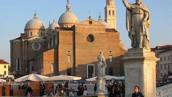 """""""Santa Giustina e l'arte paleocristiana"""", conferenza a Padova"""