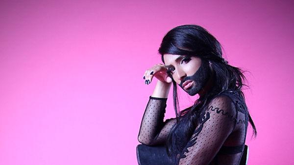 Conchita Wurst chiude il Padova Pride Village