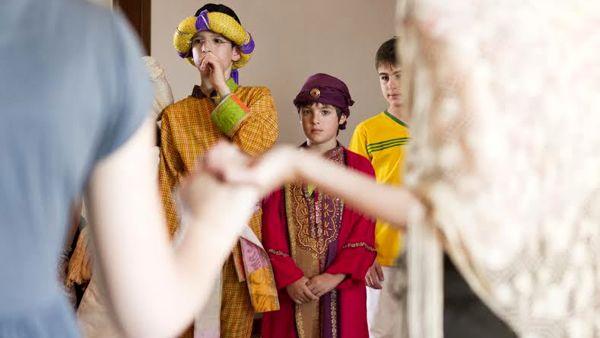 A tutto Shakespeare con l'Accademia de LiNUTILE al Teatro ai Colli di Padova