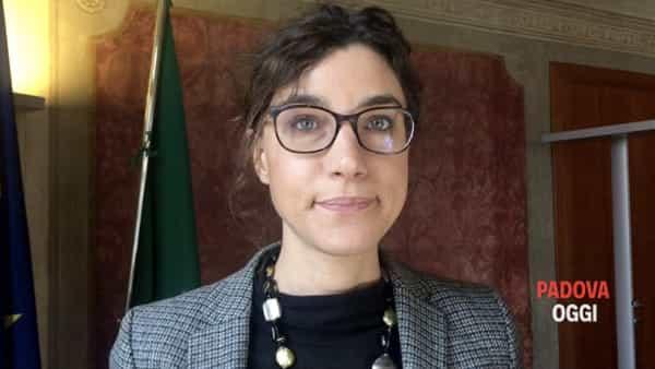 Chiara Gallani: «Su cosa fare alla Prandina deciderà tutta la città»