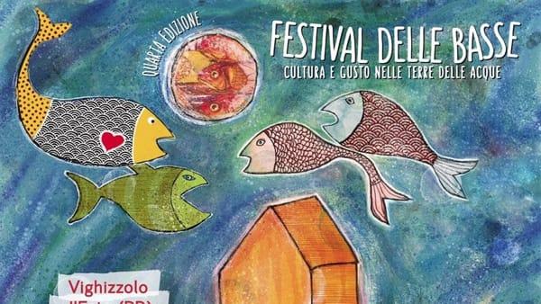 Festival delle Basse a Vighizzolo d'Este
