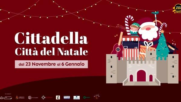 Tutti gli eventi di dicembre a Cittadella