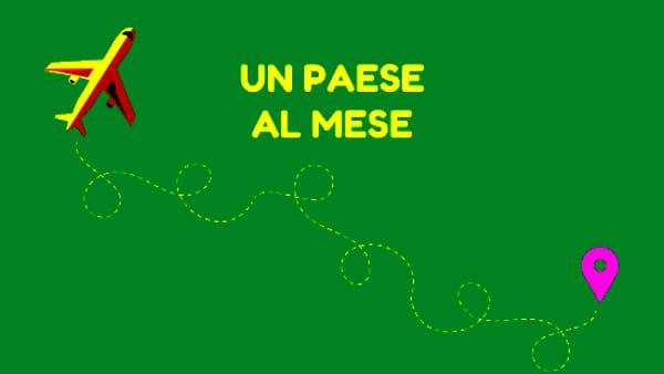 """Incontro """"Un Paese al mese - Galizia (Spagna)"""" al PG Toselli 3.0"""