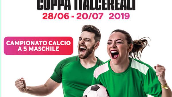 Campionato provinciale ASI - Coppa Italcerealia Bovolenta