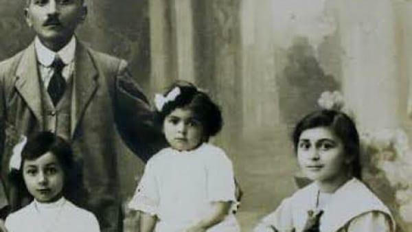 """Presentazione del libro """"Era mia nonna. Storia di una donna veneta del Novecento"""" alla Feltrinelli"""