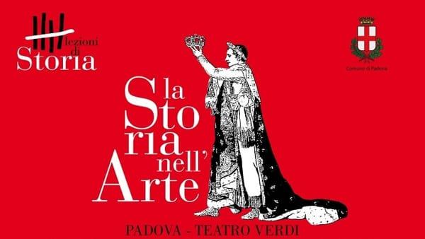 """""""D'Annunzio e Mussolini rivali"""", lezioni di storia con Emilio Gentile al Verdi"""