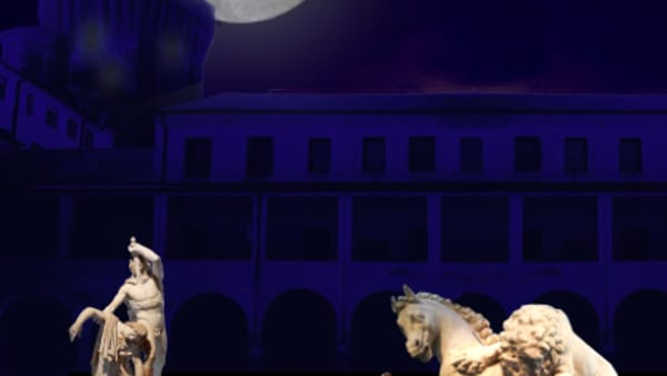"""Castello Festival a Padova con la lirica """"I Capuleti e i Montecchi"""""""