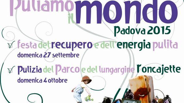 """""""Festa del recupero e dell'energia pulita"""" in piazza dei Signori"""