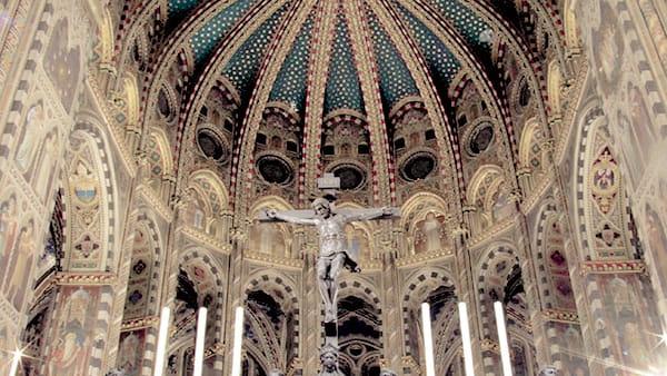 Capolavori e tesori non facilmente avvicinabili: l'inedita visita guidata alla basilica del Santo