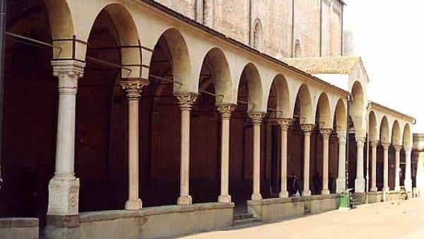 """""""La Padova degli Angeli"""", visite all'Oratorio di San Michele e alla chiesa dei Servi"""