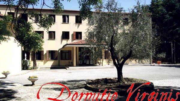 """""""Dormitio Virginis"""", musica e antiche chiese a Torreglia"""