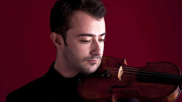 Il duo israeliano violino pianoforte Wissner-Wagner a palazzo Zacco