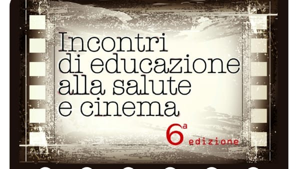 """The perfect circle"", per ""Educazione alla salute e cinema"" al cinema Lux"