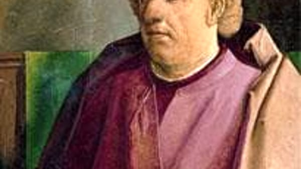 """""""La scienza della natura nell'opera di Pietro d'Abano"""" a Palazzo Liviano"""