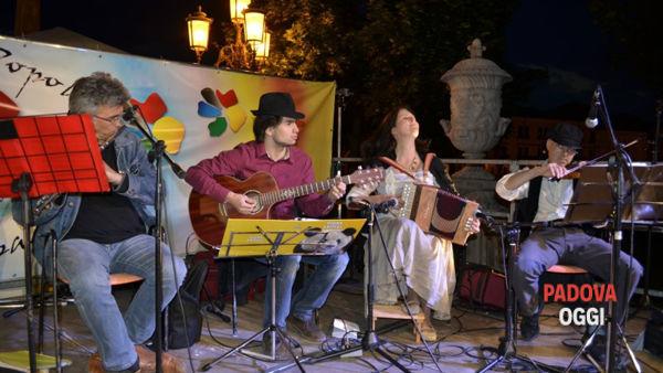 Teolo sound festival