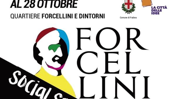 """""""Forcellini social street"""", """"Riviv-Amo il Quartiere"""""""