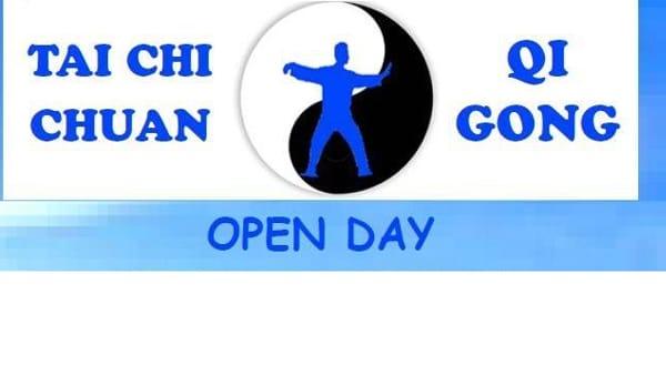 Qi gong e Tai CHi Chuan: open day a Padova